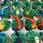Cupcakes (8)