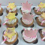 Cupcakes - Princess