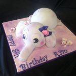 Elephant Cake 2013