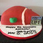Kidney Cake photo 1