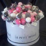 Lefande Cake Pops