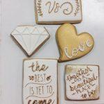 Love Sugar Cookies