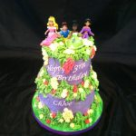 Massari Princess Cake