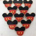 Mickey Cookies 2
