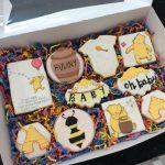 Pooh Cookies