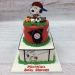 Snoopy Sports