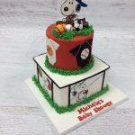 Snoopy Sports 2