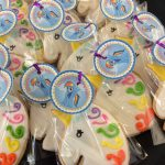 Sugar Cookies - Unicorns
