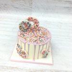 donut 1st bday