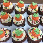 Cupcakes Pumpkin Patch