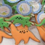 Dinosaur Cookies - Copy