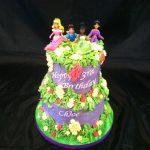Massari Princess Cake