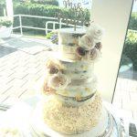 Sciscia cake