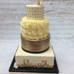 Spagnuolo Cake