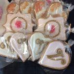 Sugar cookies6