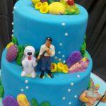 Under The Sea Cake 4