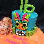 luau sweet 16